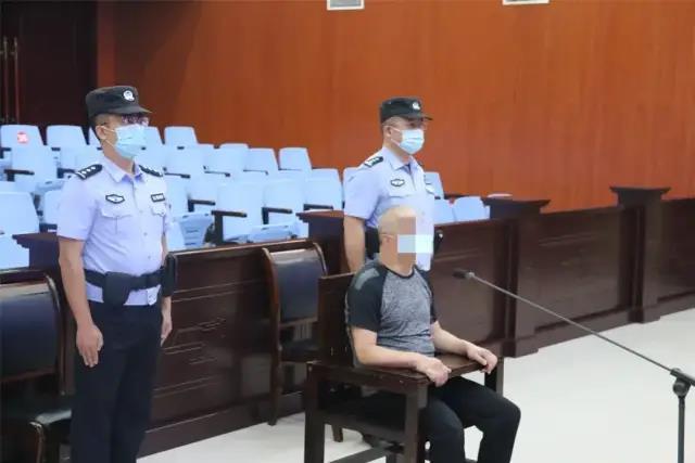 中铁某局原董事长受贿2700万,当庭认罪!